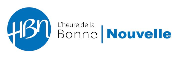 Logo L'heure de le Bonne Nouvelle