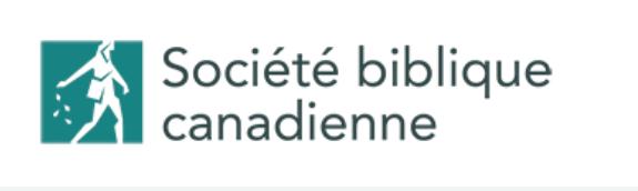 Société biblique canadienne